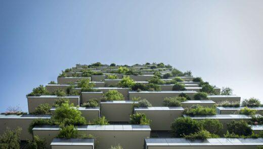 Pastatų tvarumo vertinimas