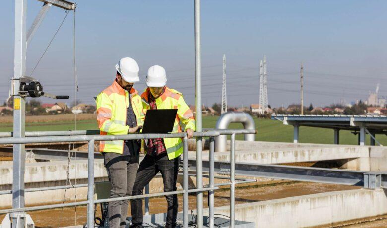 Statybos valdymas ir priežiūra