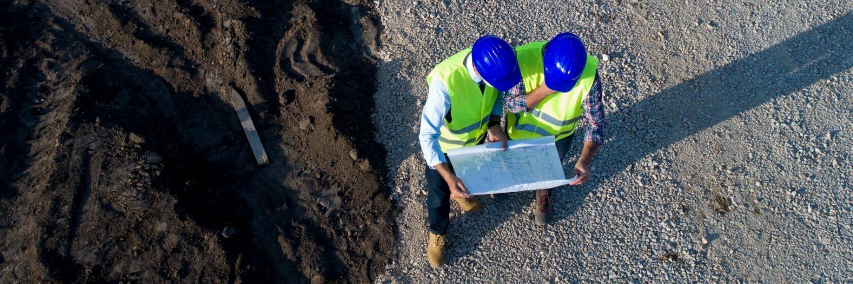 Statybos valdymas