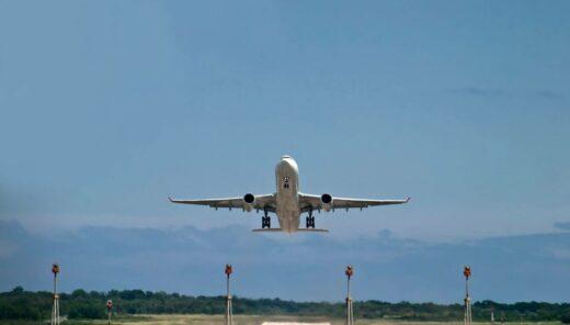 Oro uostų statinių projektavimas