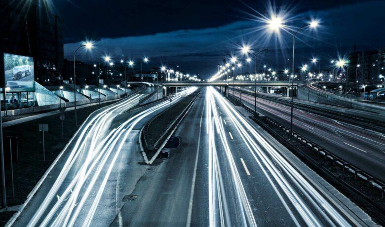 Transporto srautų modeliavimas